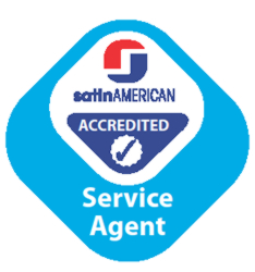 Accredited Service Agent